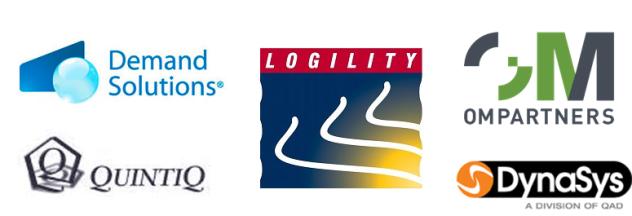 APS Logos